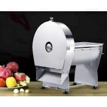 เครื่องสไลด์ผัก ผลไม้ SD-2139AL เครื่องหั่นผักไฟฟ้า เครื่องสไลด์ผักสแตนเลส ปรับความหนาได้ 0-10 มม.