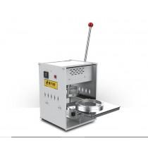 เครื่องซีลถ้วย ถาดกลม D250มม WM-S250องศา 0-300c